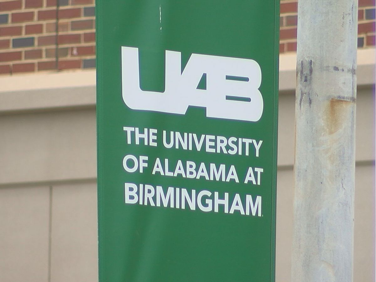 UAB's campus re-entry plan starts May 26