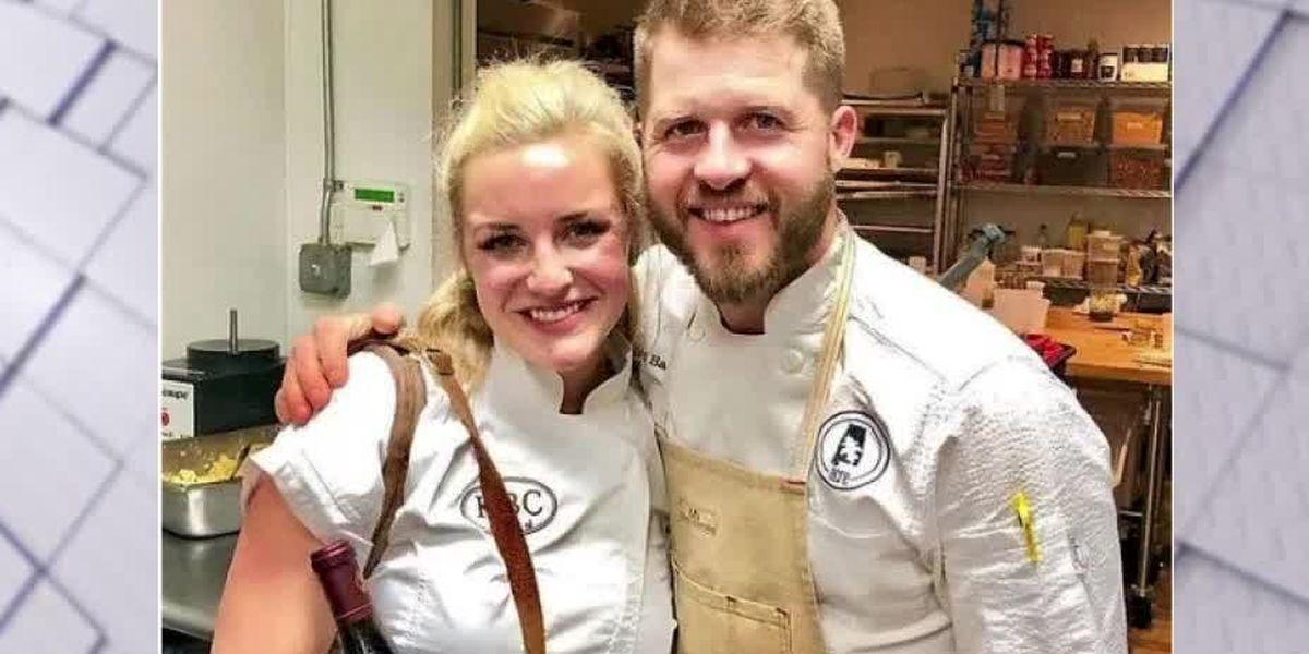 Auburn chef raises 34K for Lee County tornado victims