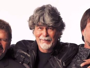 ALABAMA cancels concert because of Randy Owen's health