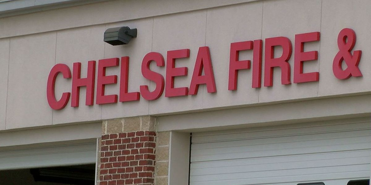 Chelsea opens bids for new fire station