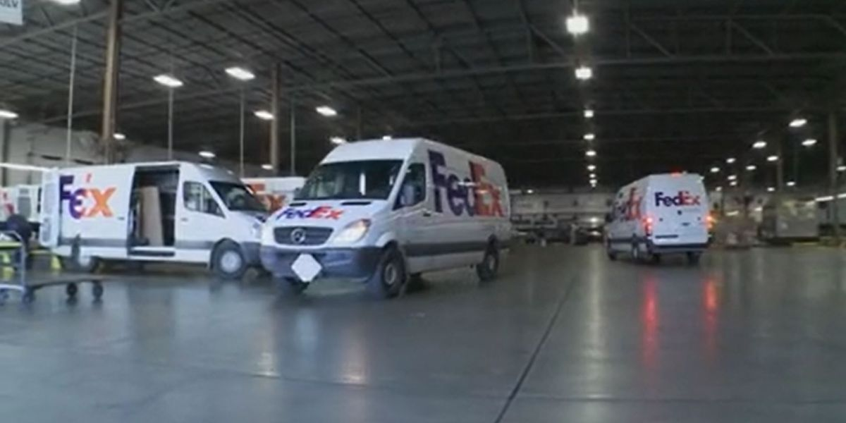FedEx bringing more than 280 jobs to Jefferson County