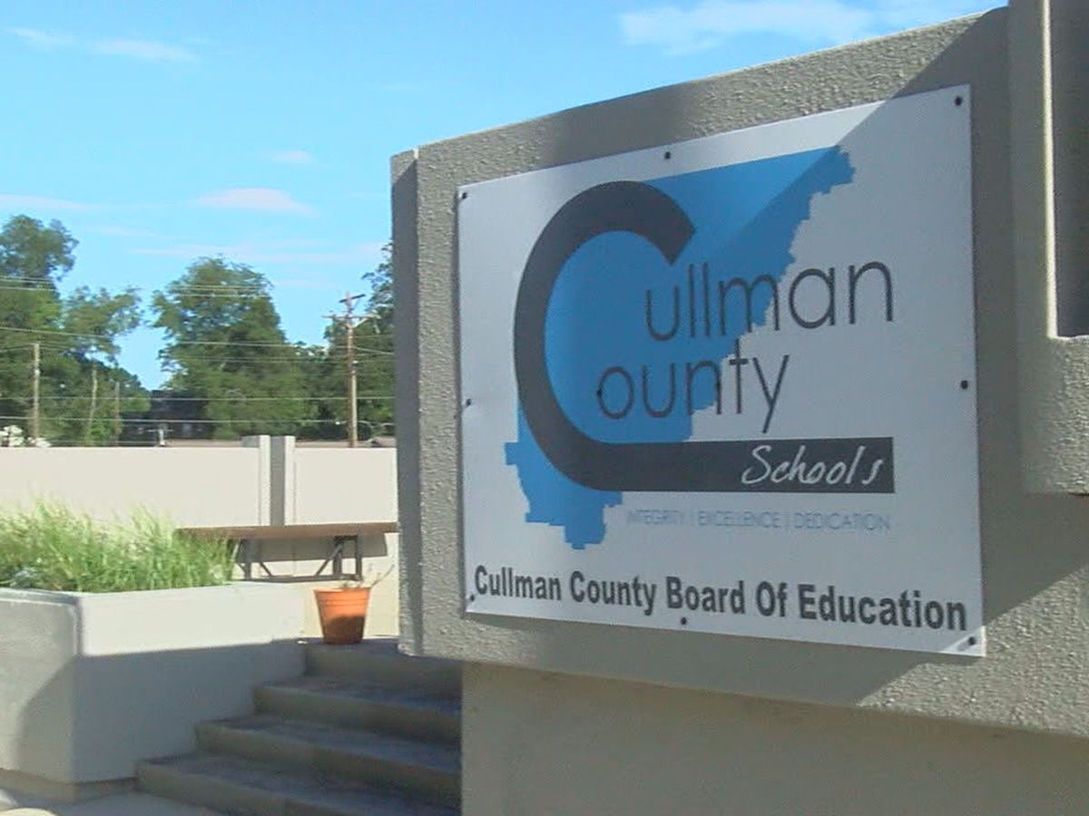 Cullman County Schools moving to a hybrid schedule because of rising COVID-19 cases