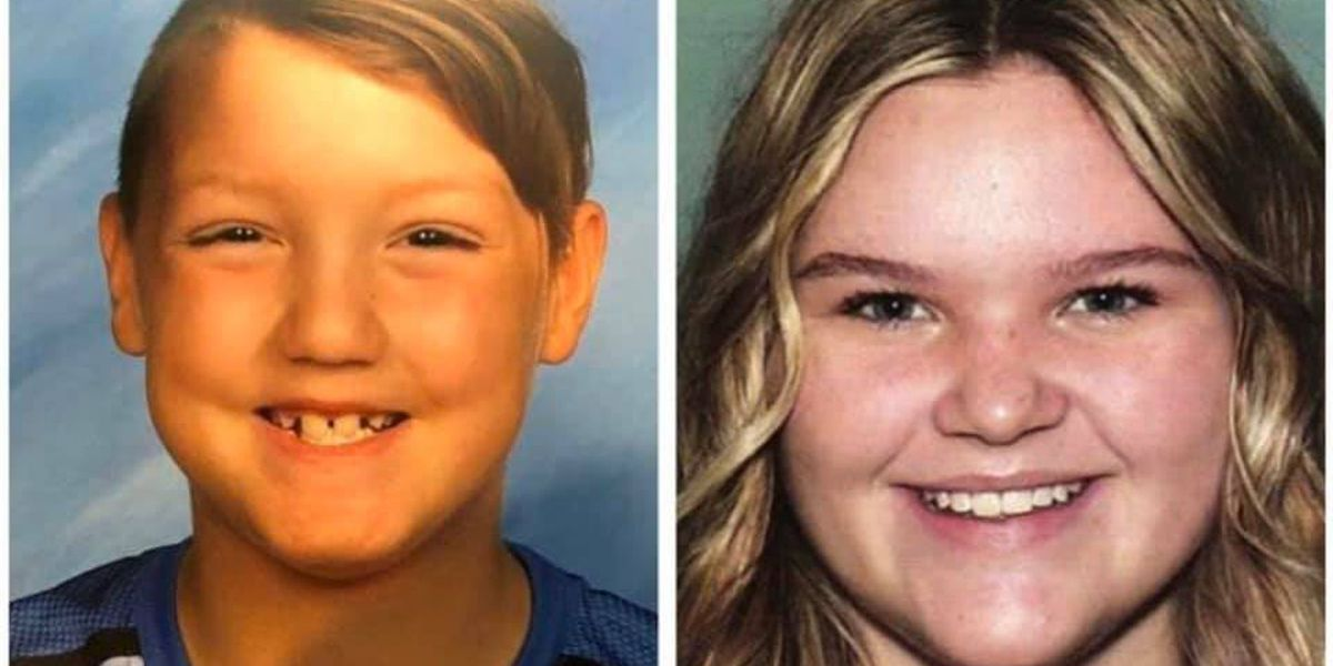 FBI, Kauai police assist in bizarre case involving 2 missing Idaho children