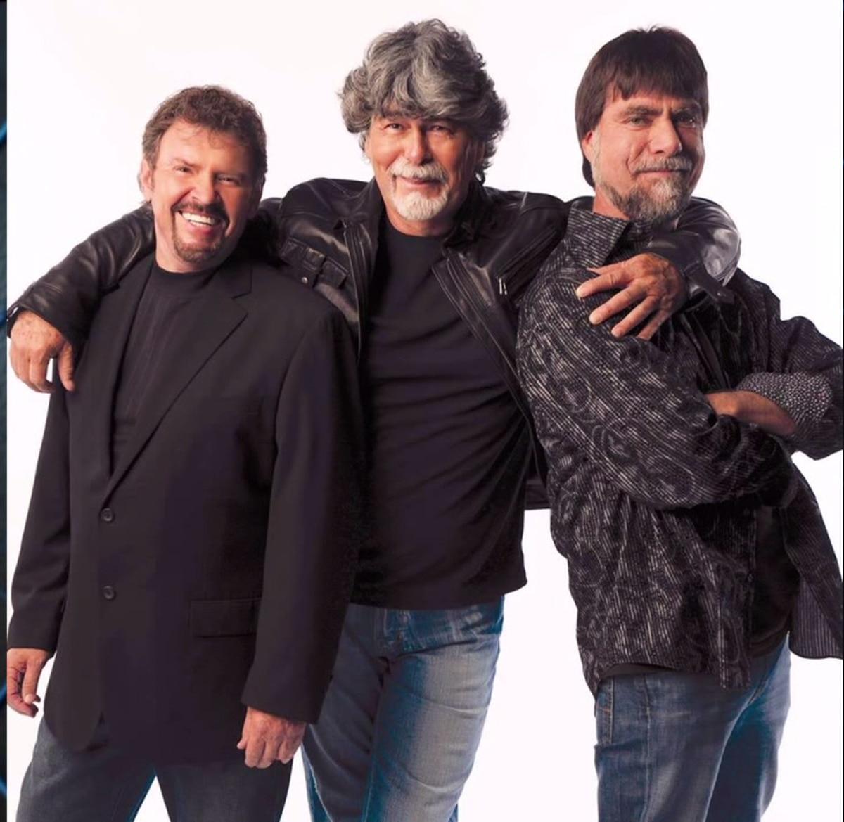 ALABAMA cancels concert because of Randy Owen's health