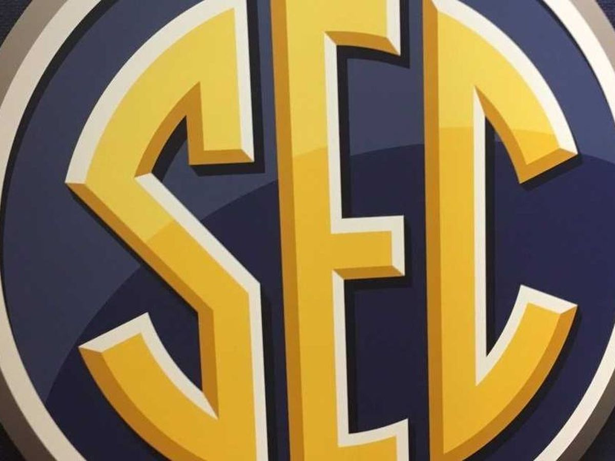 Schedule change: SEC Football Media Days coming back to Hoover in 2021
