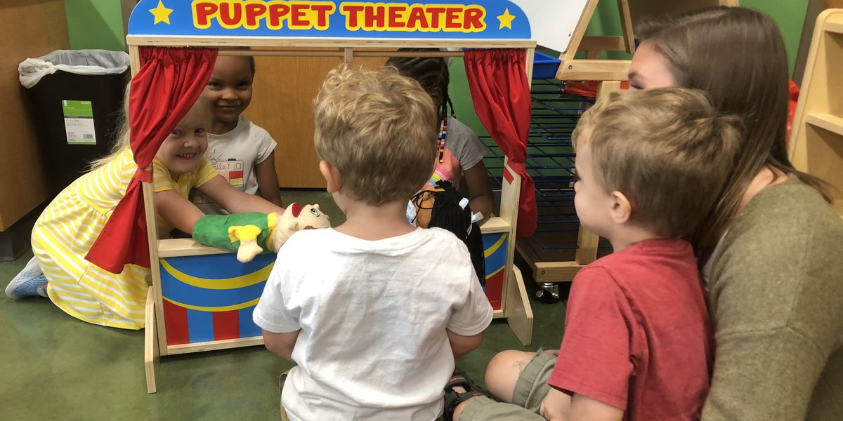 City of Tuscaloosa will put more money into Pre-K classes