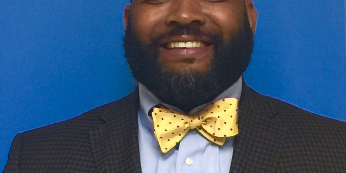 Talladega City School superintendent steps down to take job with state