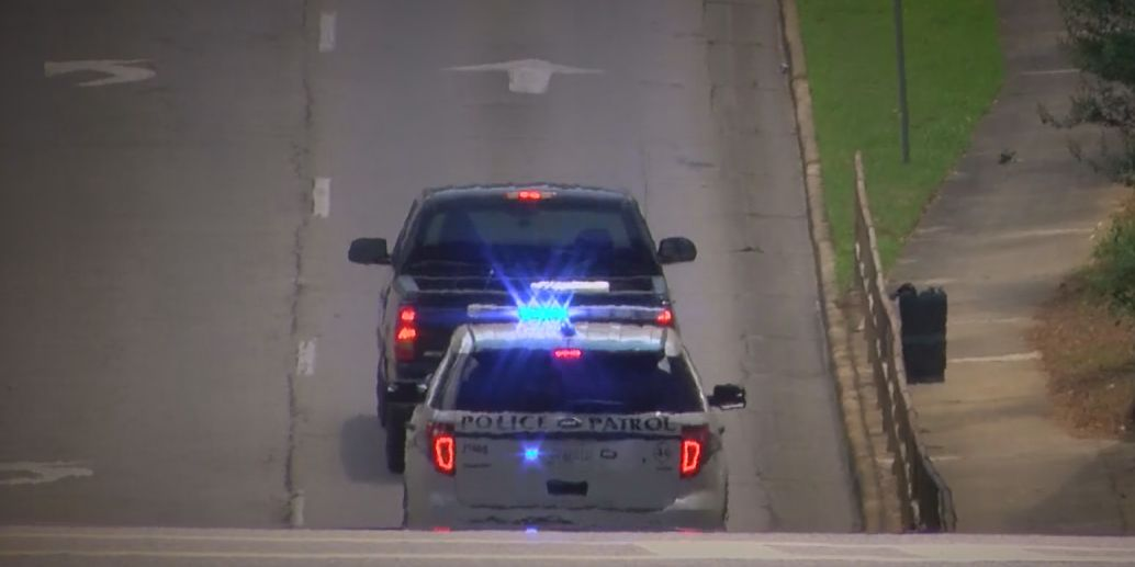 Driving long distance in the left-lane could soon get you a traffic ticket