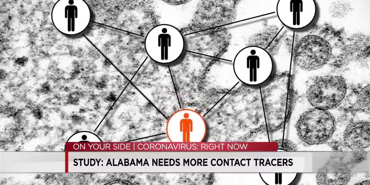 How is contact tracing going in Jefferson County?