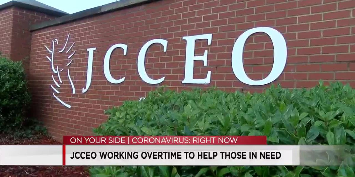 JCCEO working overtime to help those in need