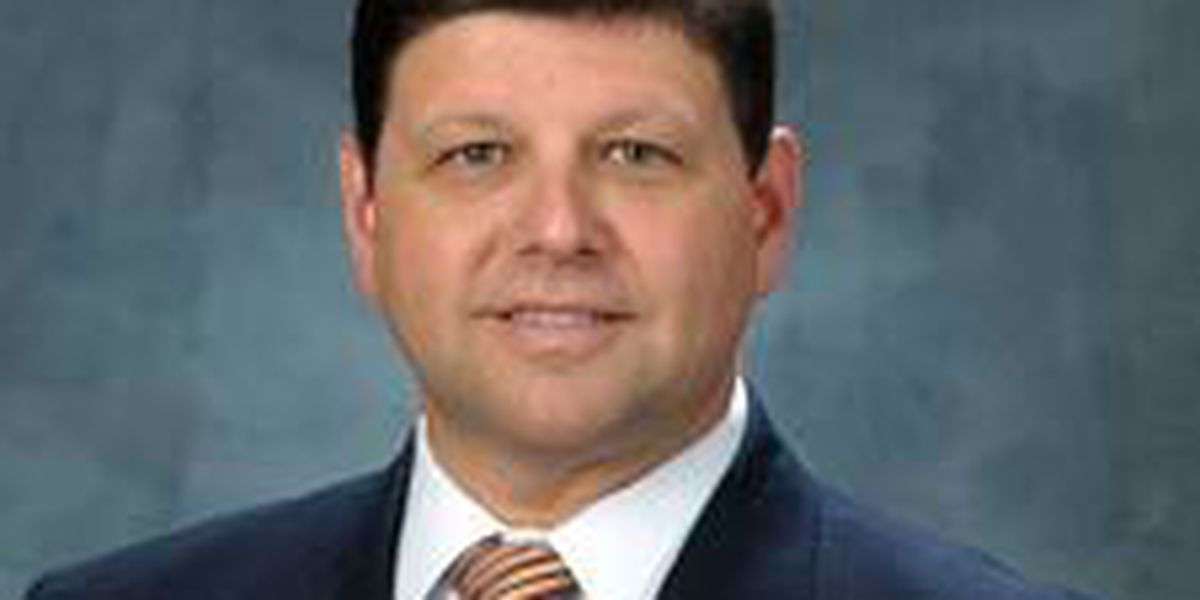 University of Montevallo Police Chief Chadd Adams resigns after DUI charge