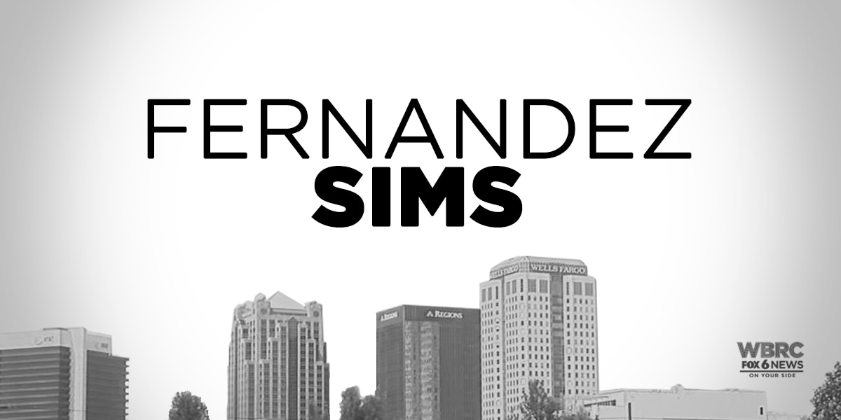 Meet the Candidates: Fernandez Sims