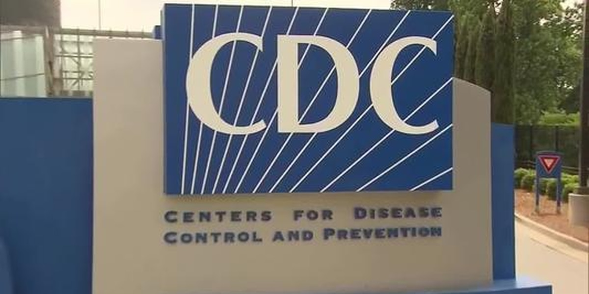 The CDC is warning the coronavirus is likely on the verge of triggering a global pandemic