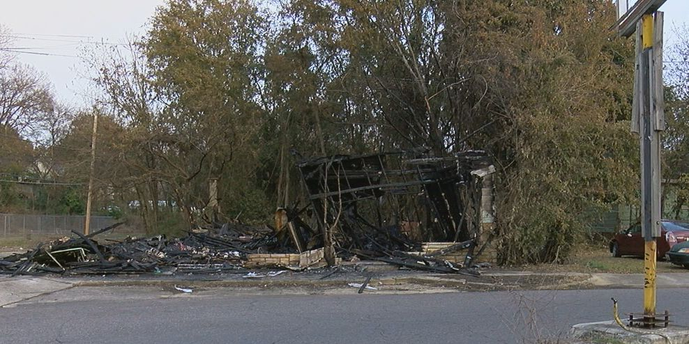 Fire officials: Homes in Fairfield being intentionally set on fire