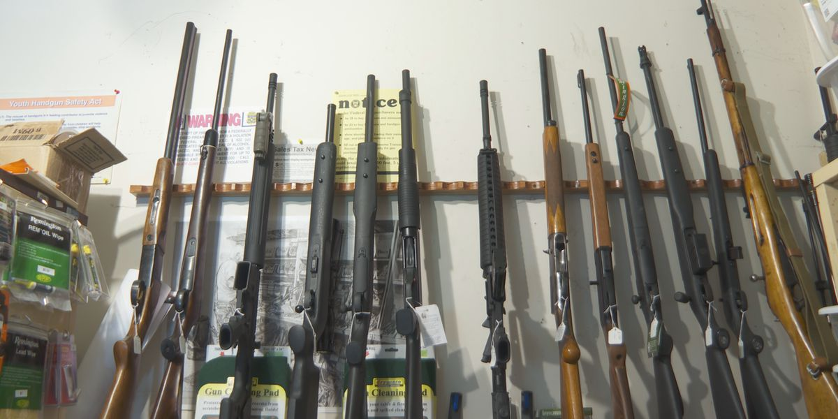 New UAB study finds gun laws of neighboring states have an impact on gun deaths in Alabama