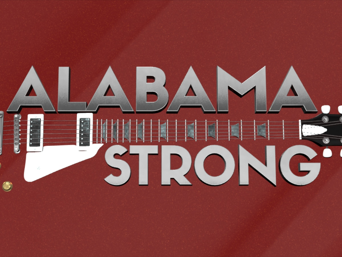 "WBRC FOX6 News produces ""Alabama Strong"" to benefit local food bank"