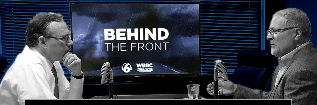 Behind the Front: Severe Weather Awareness Week
