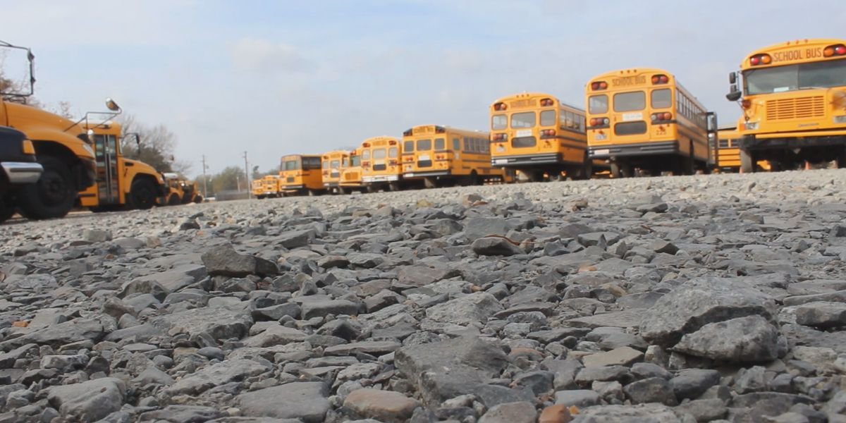 Many area schools will close starting Monday, March 16