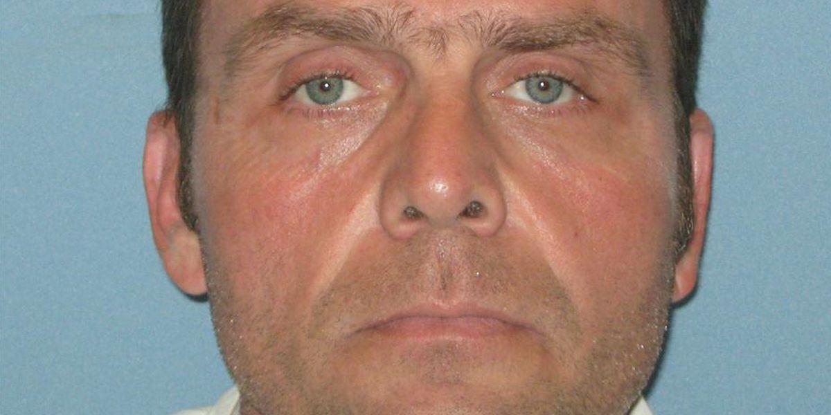 Alabama prisoner commits suicide at Kilby Prison