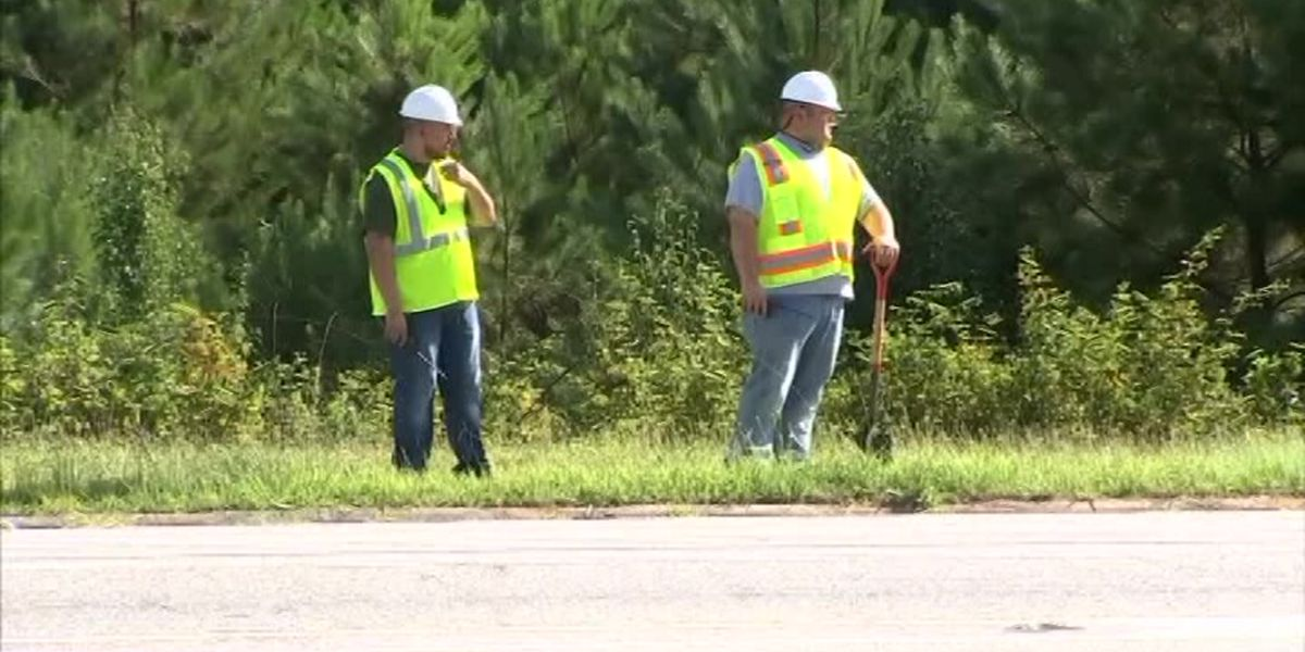 Ga. cops pose as construction workers to catch distracted drivers