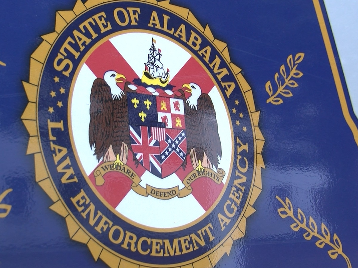 Alabama debates removing Confederate flag from coat of arms