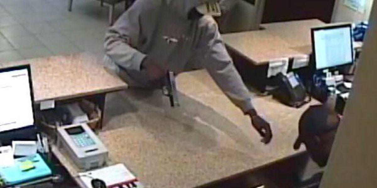 Investigators look at similarities in Gardendale, Gadsden, Springville, Cullman robberies