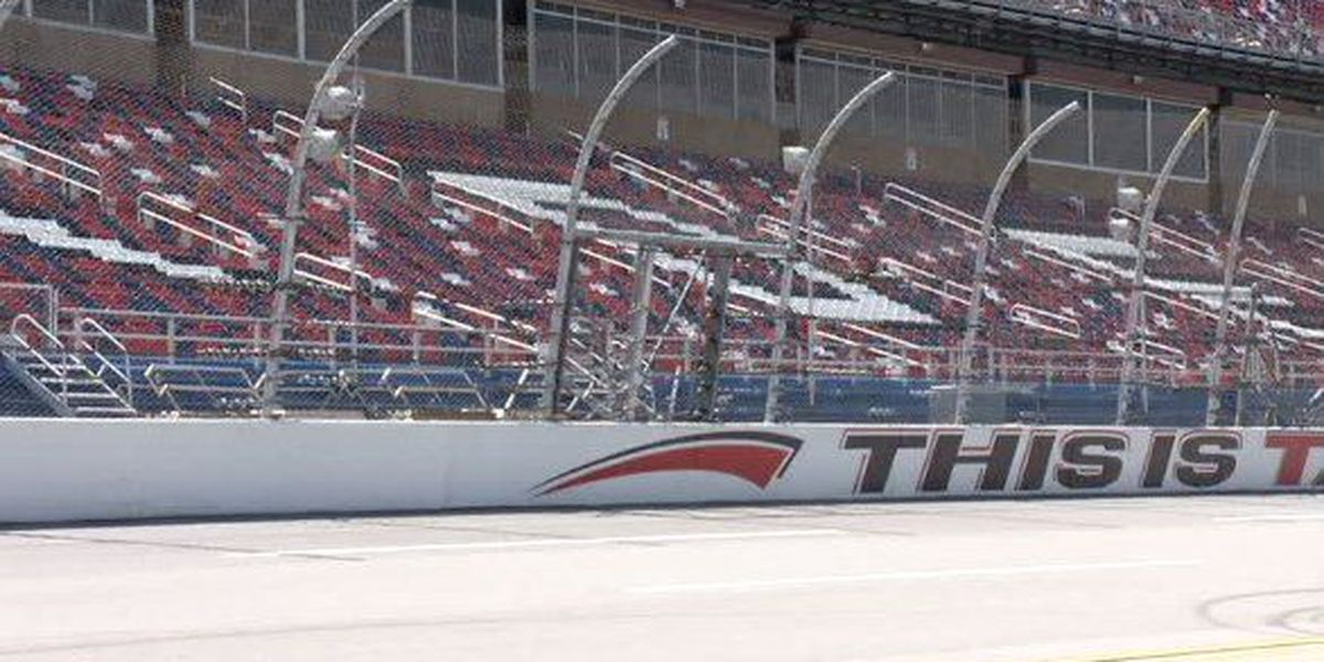 A look at NASCAR race track safety after Sunday crash and residents are fighting new development