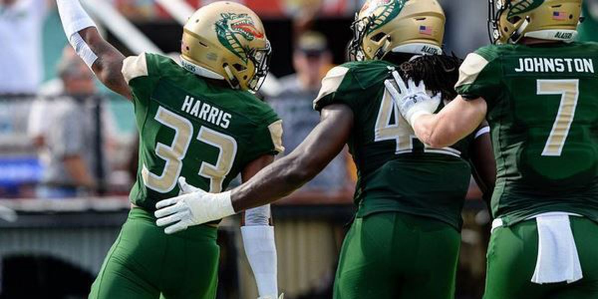 UAB blows out Rice to clinch bowl eligibility