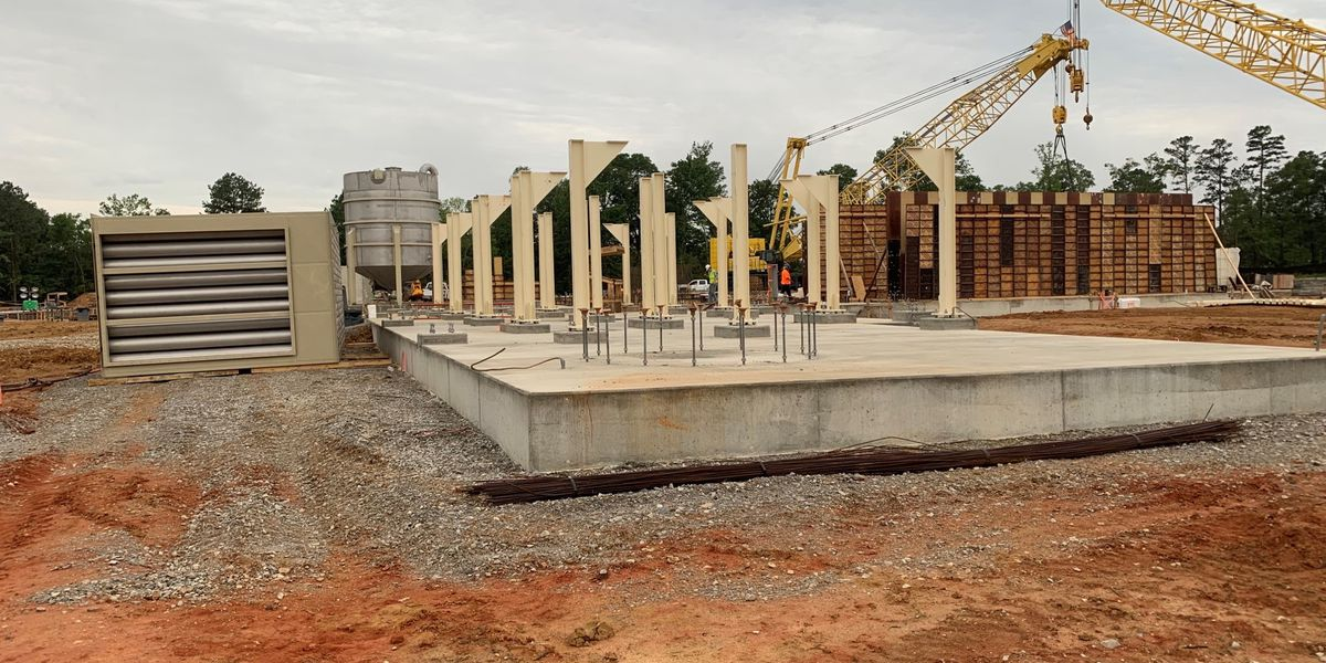 Company set to invest $95M in west Alabama wood pellet plant