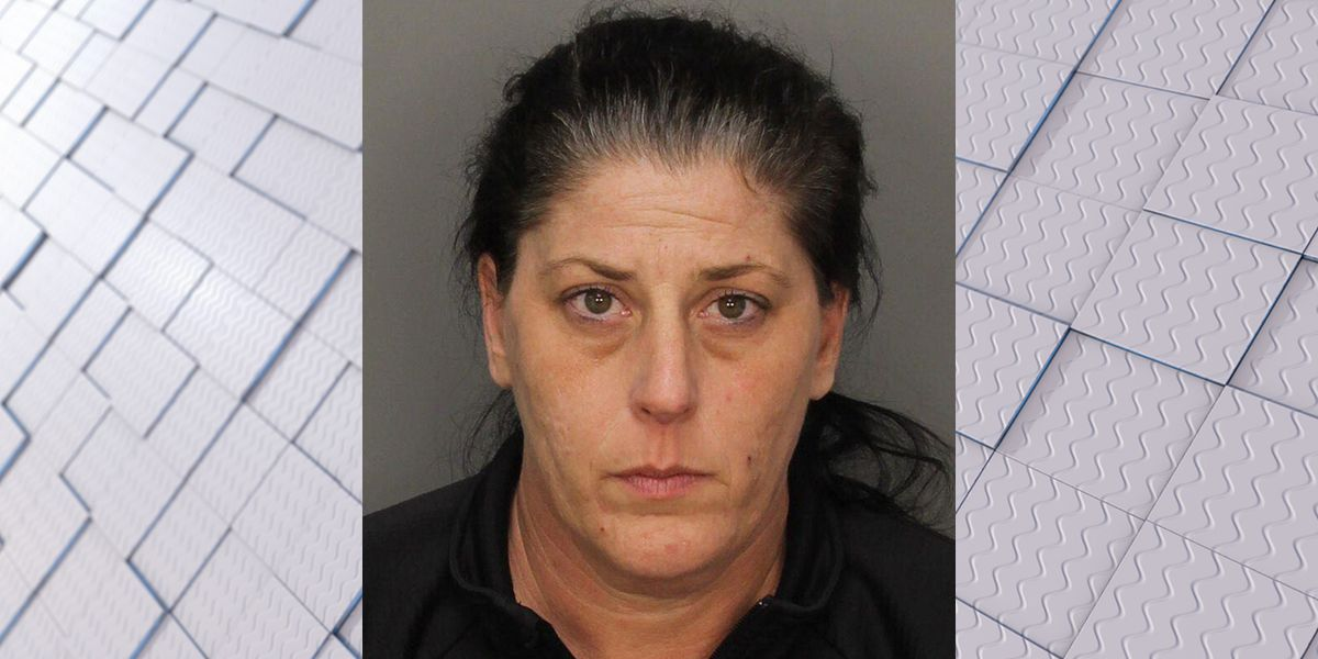 Woman arrested for animal cruelty after dead, malnourished horse found