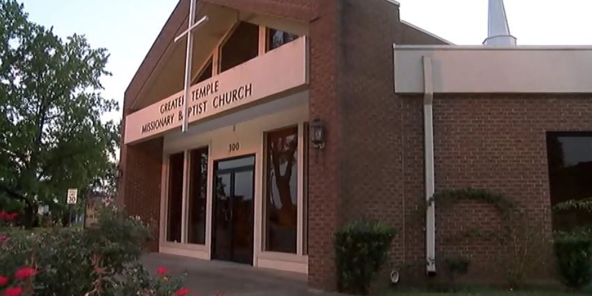 Surveillance video released in church sexual abuse case and political players flock to AL