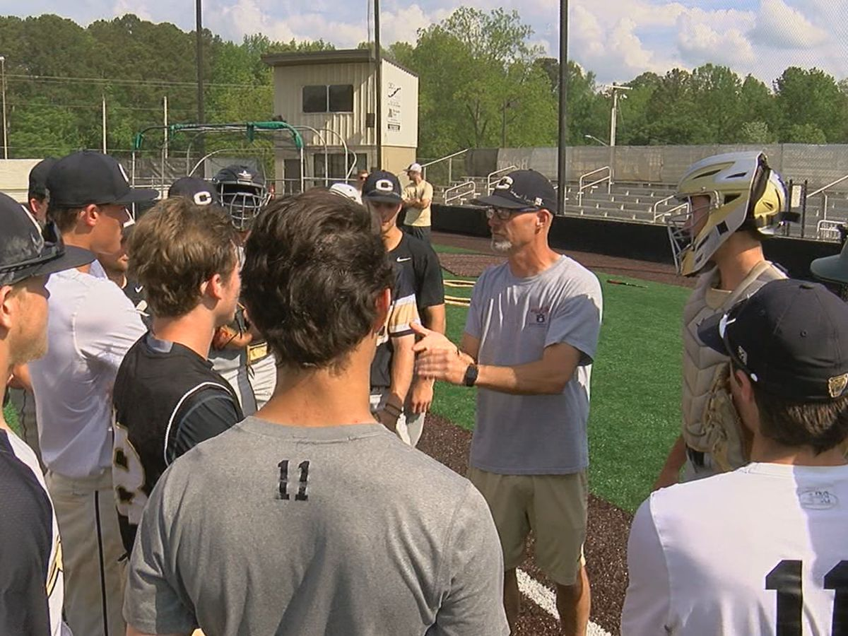 Cullman seeking revenge in AHSAA Baseball Playoffs