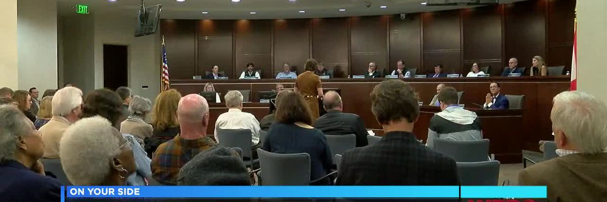 Fiery meeting on downtown rezoning in Homewood