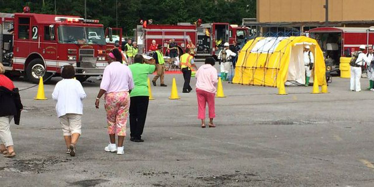 Gadsden/Etowah EMA to hold emergency drill May 19