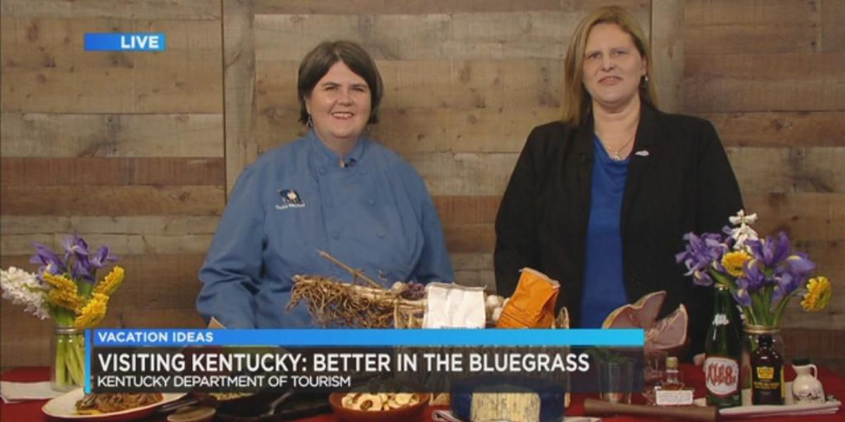 Kentucky tourism: Better in the Bluegrass