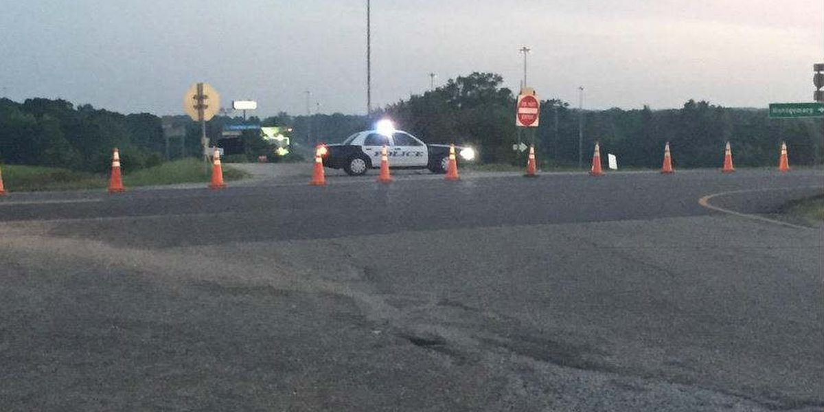 LIVE reports from scene of officer-involved shooting in Clanton on Good Day