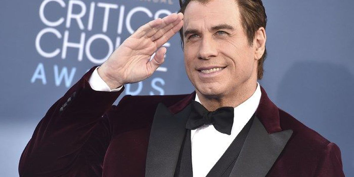 John Travolta coming to Hueytown to film movie