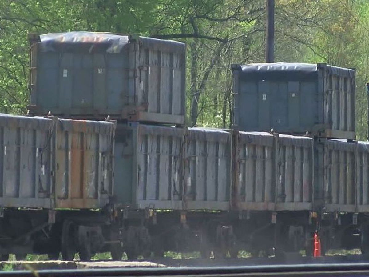 What's being done to prevent 'Poop train' stink from returning to Alabama?