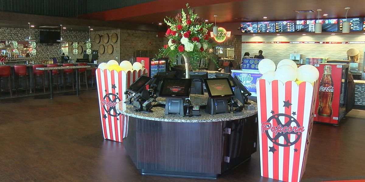 Lakeshore Premiere Cinema set to re-open later this month