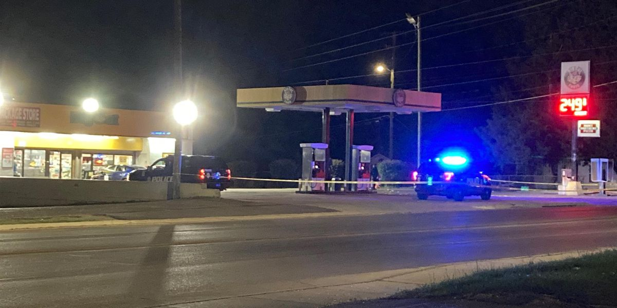 7 injured in Monday night Montgomery shooting