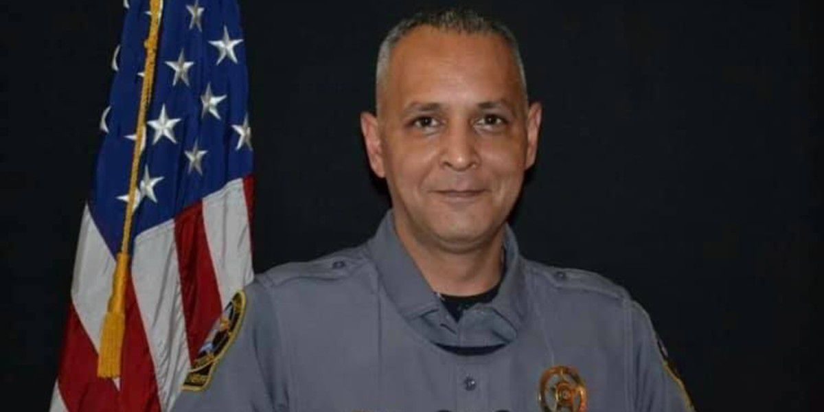 S.C. deputy awarded with Medal of Valor for saving life of infant struggling with COVID-19