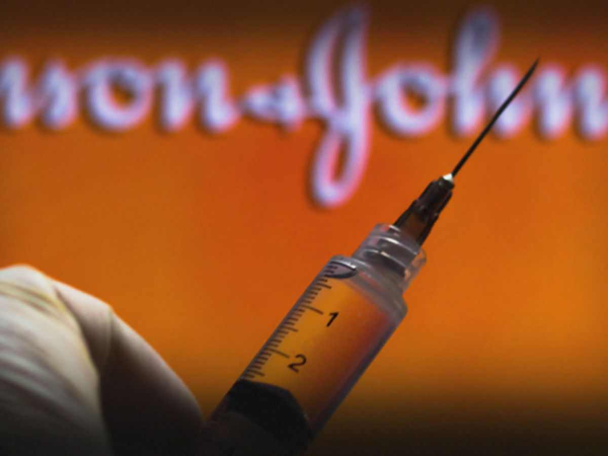 High hopes for new Johnson and Johnson vaccine