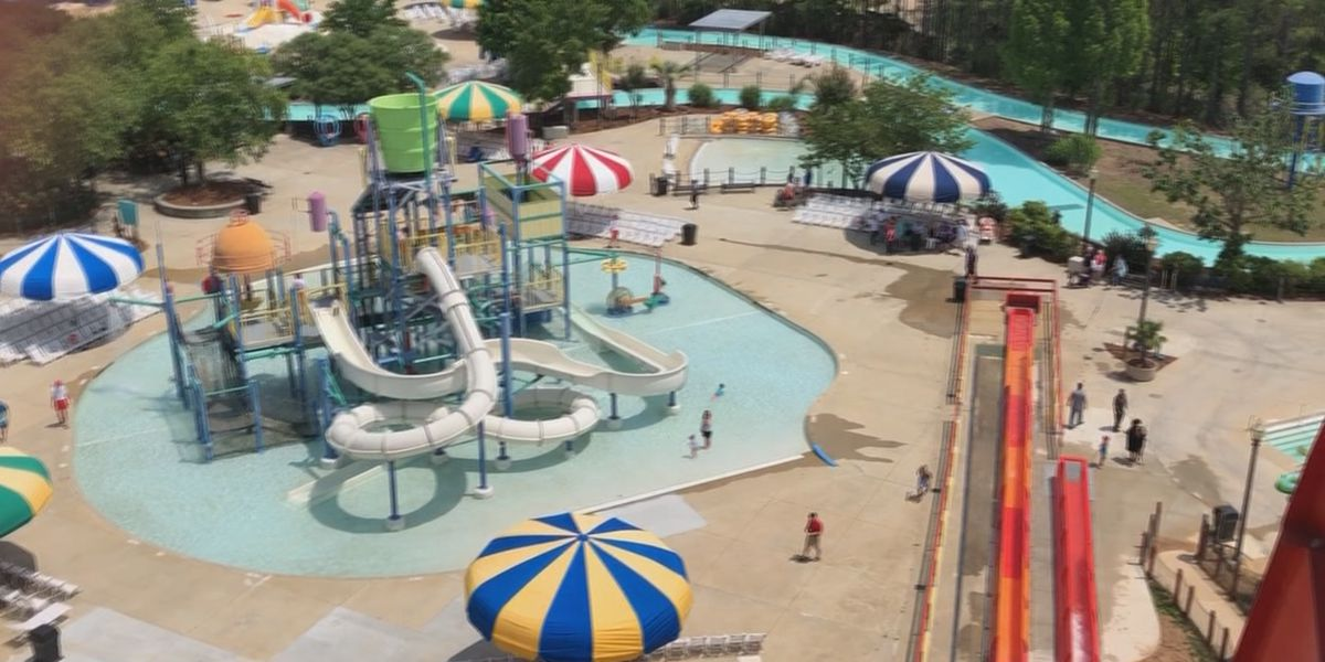 Alabama Adventure to open May 30