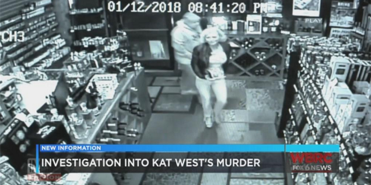"""Police """"making progress"""" one month later in Kat West murder investigation"""