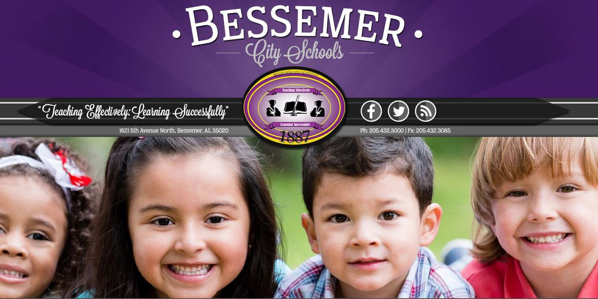 Bessemer City Schools will start school virtually, buys more than a million dollars worth of new laptops