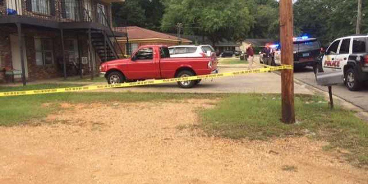 Man shot at University Manor Apartments in Tuscaloosa