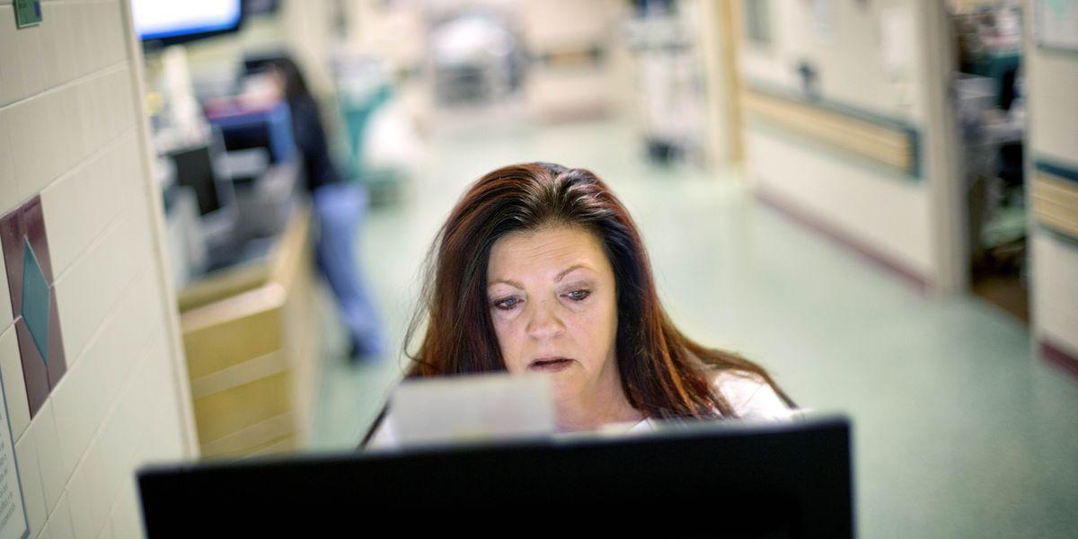 Cyberattack hobbles major hospital chain's US facilities