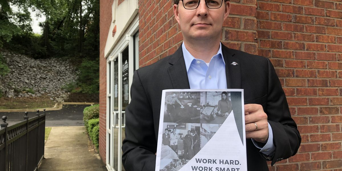 Chamber of Commerce of West Alabama offers playbook how businesses can safely reopen