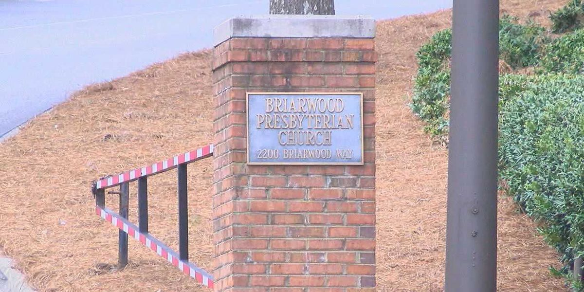 Briarwood Presbyterian now able to hire police officers