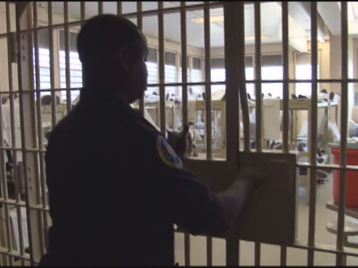 Justice Collaborative working with local groups to pay bail for people in JeffCo jail